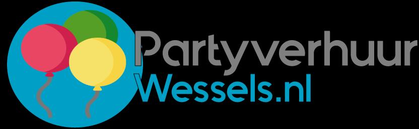 partyverhuurwessels-logo